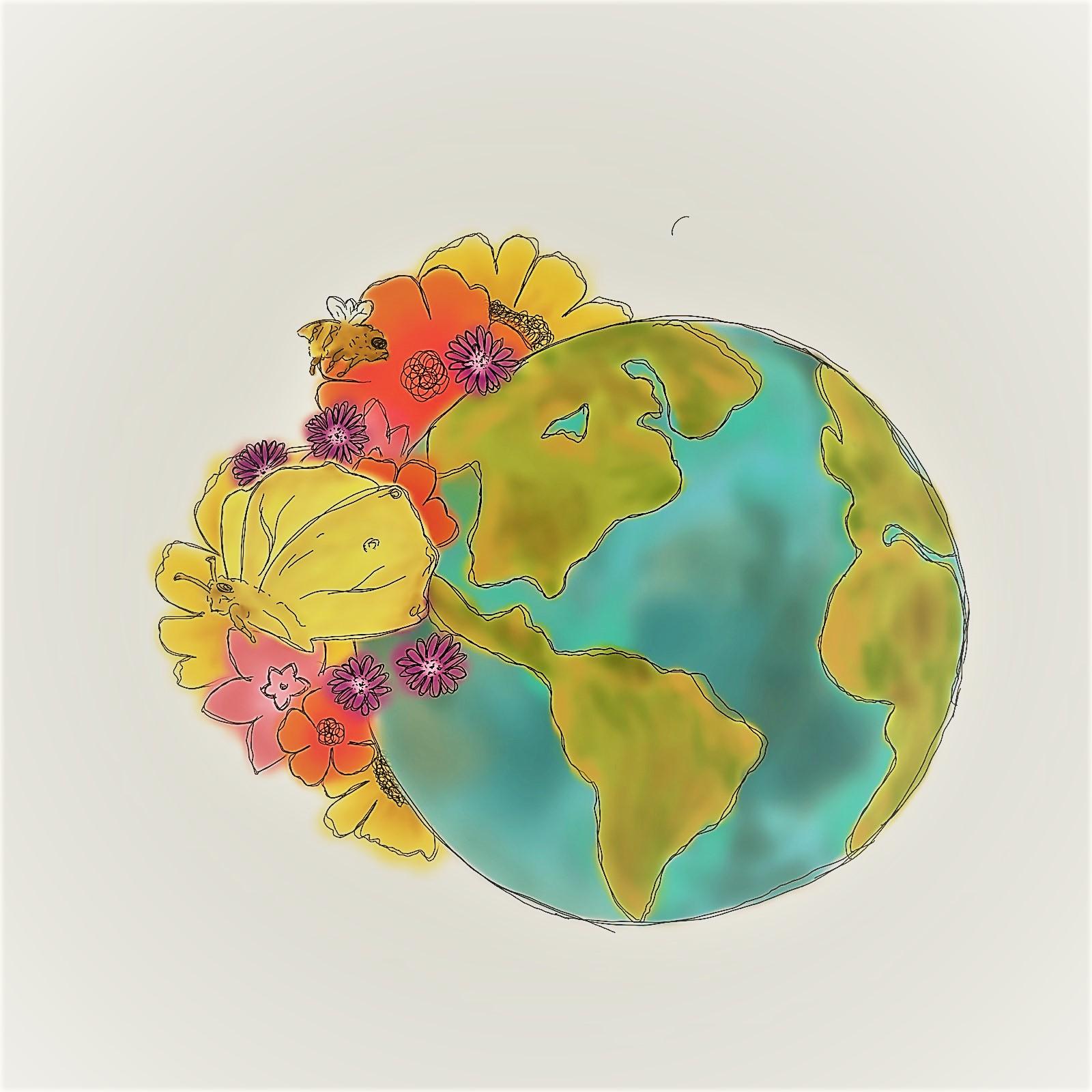 Erde (2)